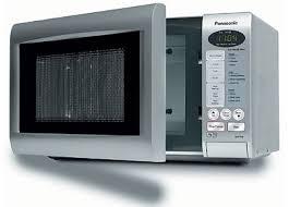 Microwave Repair San Clemente