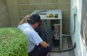 Heating & Air Conditioning San Clemente
