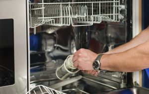 Dishwasher Technician San Clemente